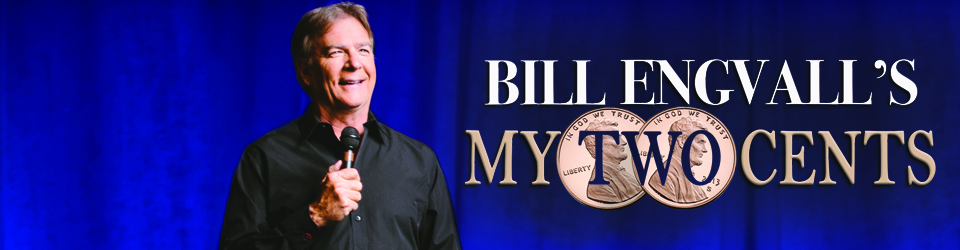 Bill Engvall | My Two Cents Podcast