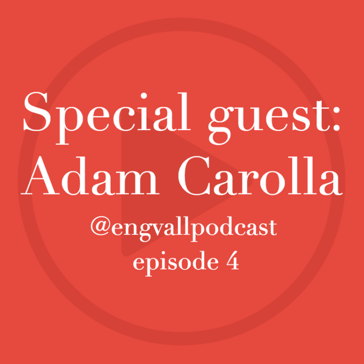 Bill Engvall Podcast | Special Guest Adam Carolla
