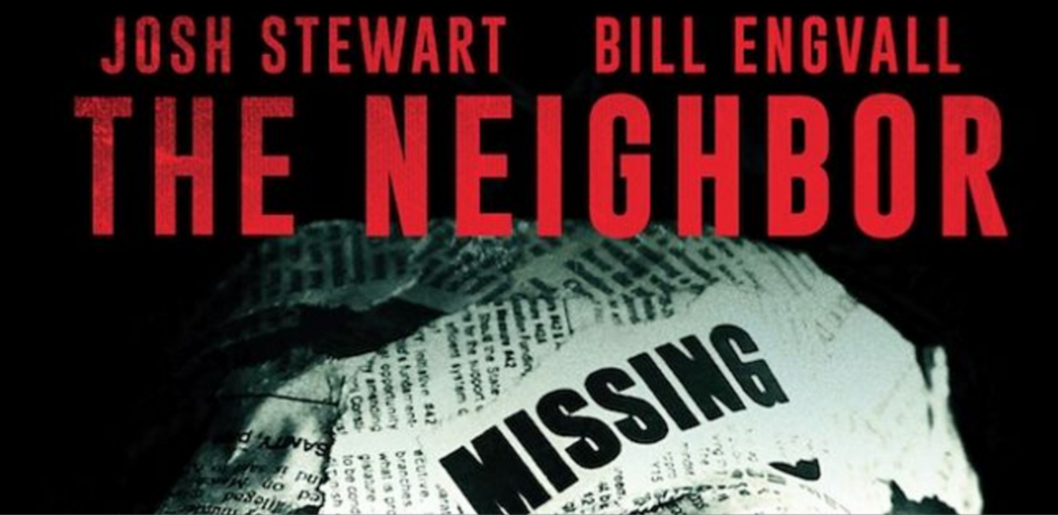 The Neighbor | Bill Engvall & Josh Stewart