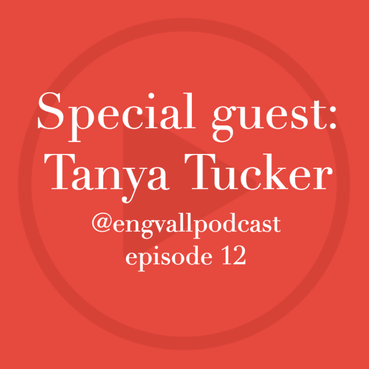 Bill Engvall Podcast | Special Guest: Tanya Tucker
