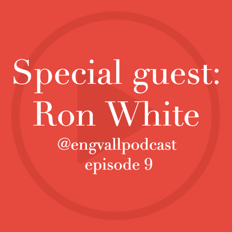 Bill Engvall Podcast | Special Guest: Ron White