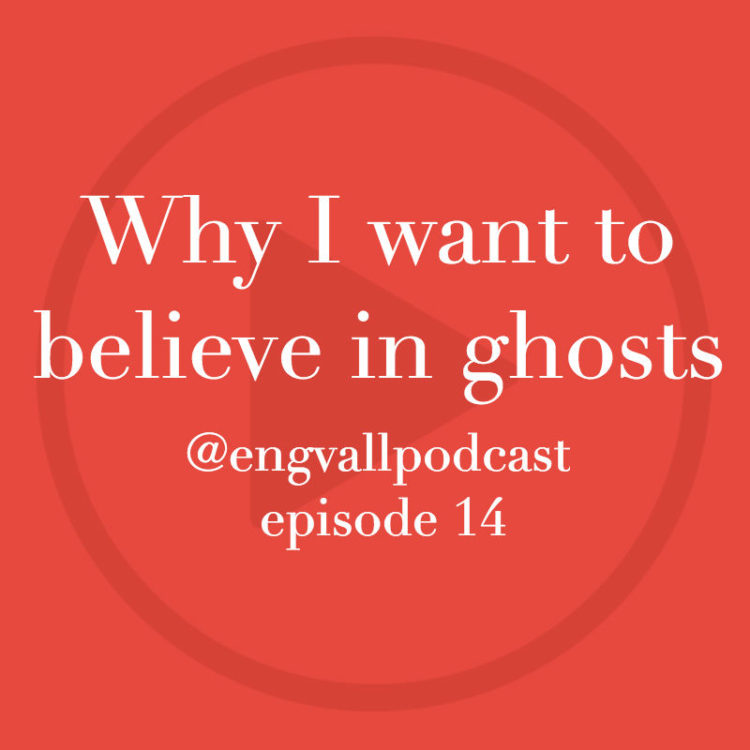 Bill Engvall Podcast | Paranormal Witness, ghost stories