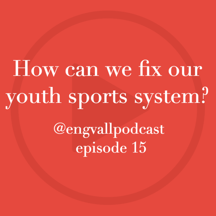 Bill Engvall Podcast | AAU, At All Costs, My Two Cents