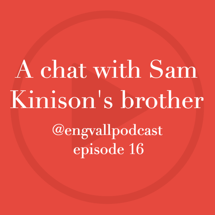 Bill Engvall Podcast | Sam Kinison brother