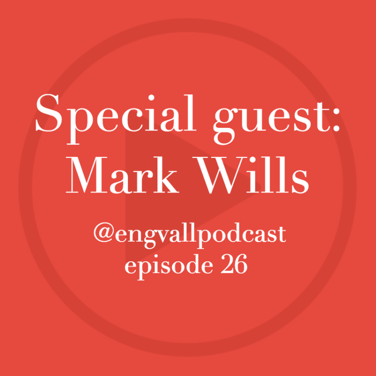 Bill Engvall Podcast | Guest, Mark Wills, country music, my two cents